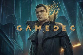 Gamedec, czyli przegadany matrixo-cyberpunk [RECENZJA]