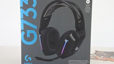 Logitech G733 LIGHTSPEED — takich słuchawek jeszcze nie było