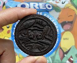 Oreo i Pokemony opanowały USA. Płacą sto tysięcy dolarów za ciastko!
