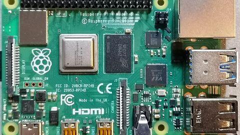 Krótki test Raspberry Pi 4B: Powiew świeżości i soczysta specyfikacja