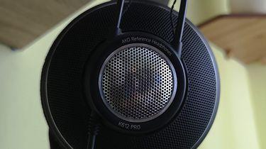 AKG K612 Pro — audiofilia dla początkujących