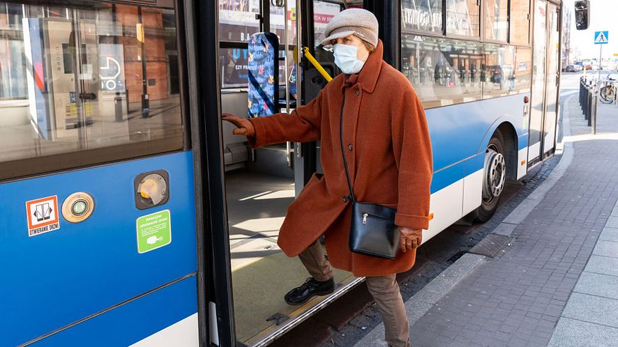 Mieszkańcy Małopolski mogą skorzystać z nowego udogodnienia, fot. Getty Images