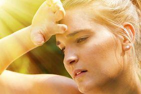 Nietypowy zapach potu może świadczyć o chorobach. Sprawdź, czy nie jesteś narażony