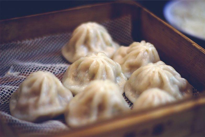 Przepis na chińskie pierożki dim sum. Orientalny przysmak!