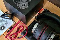 Krótki test OneOdio Pro 50: Budżetowe słuchawki (nie tylko) dla DJ'a?