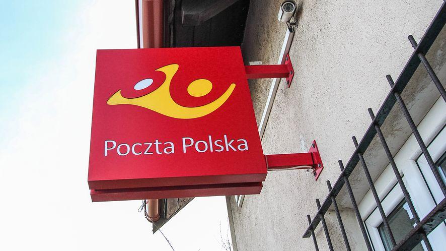 Oszuści wykorzystali wizerunek Poczty Polskiej, fot. Getty Images