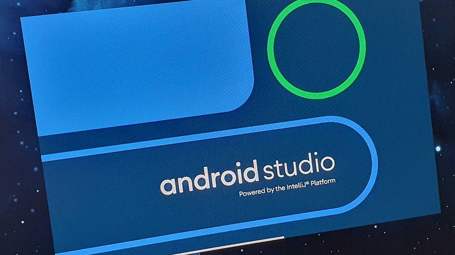 Android Studio 4.0 jest dostępny do pobrania, fot. Oskar Ziomek