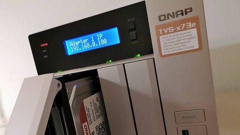 Ransomware AgeLocker kontra NAS-y QNAP. Wystarczy zainstalować aktualizację