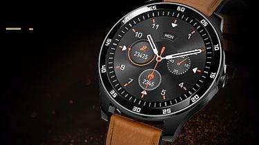 Przystępne cenowo smartwatche Rogbid GT i GT 2 - Rogbid GT