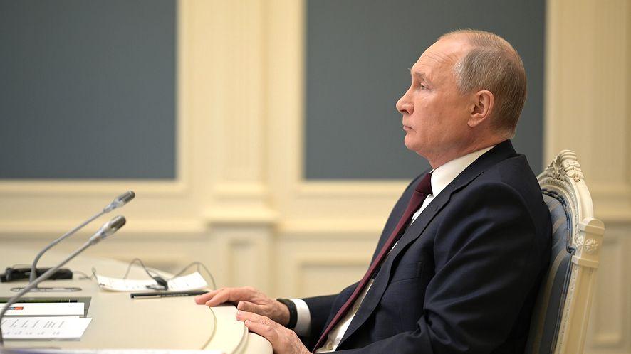 Rosja i USA rozmawiają o cyberbezpieczeństwie. Putin jest gotów iść na ustępstwa