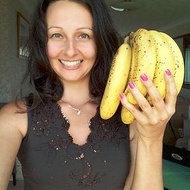 Przez 12 dni jadła same banany. Co stało się z jej ciałem?