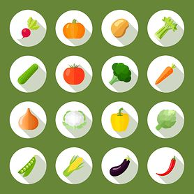 8 trików, które zachęcą twoje dziecko do jedzenia warzyw