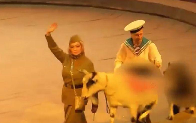 Małpy w mundurach. Rosyjska prokuratura wszczęła śledztwo
