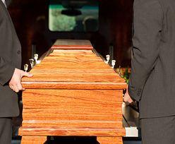 Wstrzymali pogrzeb w Wilczyńcu. Niepokojące informacje o zmarłym