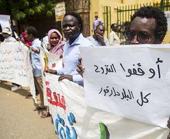 Sudan znosi karę śmierci za odejście od islamu. W kraju zachodzi rewolucja