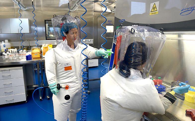 Szefowa laboratorium w Wuhan zabrała głos. Mówi o pochodzeniu koronawirusa