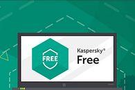 Kaspersky Free — najlepszy darmowy antywirus dla systemu Windows