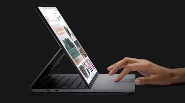 Microsoft pokazał nowe Surface'y - z myślą o Windows 11 - Microsoft Surface Laptop Studio