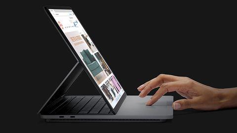 Microsoft pokazał nowe Surface'y - z myślą o Windows 11