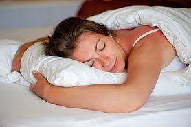 Co pozycja, w jakiej śpimy, mówi o naszej osobowości?
