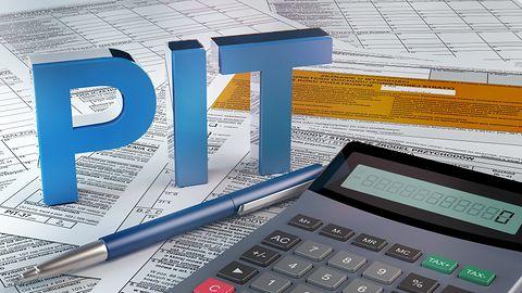 Rozlicz wygodnie roczny PIT z programem PIT Format 2019