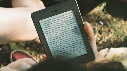 Czytniki e-booków jako prezent na Pierwszą Komunię – wybraliśmy 6 najlepszych