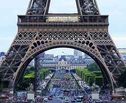 Panika wśród mieszkańców Paryża. Słychać było eksplozję