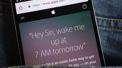 iOS 13.2 pozwoli usunąć historię Siri