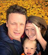Jak mieszka Jamie Oliver i jego 5 dzieci?