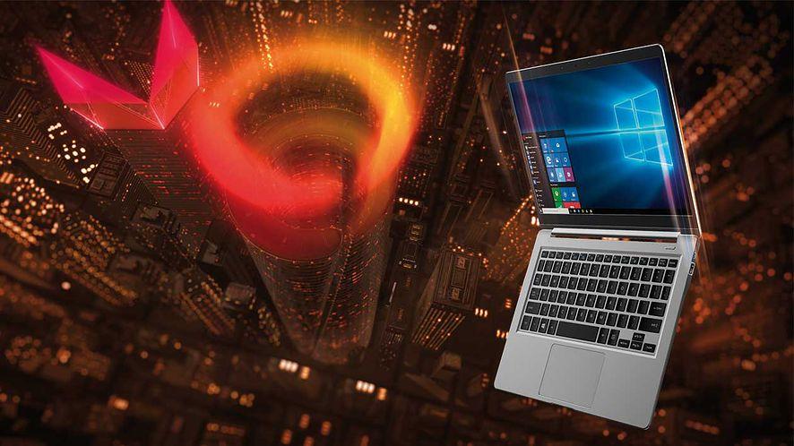 AMD Ryzen dla laptopów to świetny sprzęt, ale z kiepskim wsparciem. Klienci są niezadowoleni