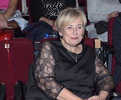 Śmierć w rodzinie Anny Przybylskiej. Mama aktorki w żałobie