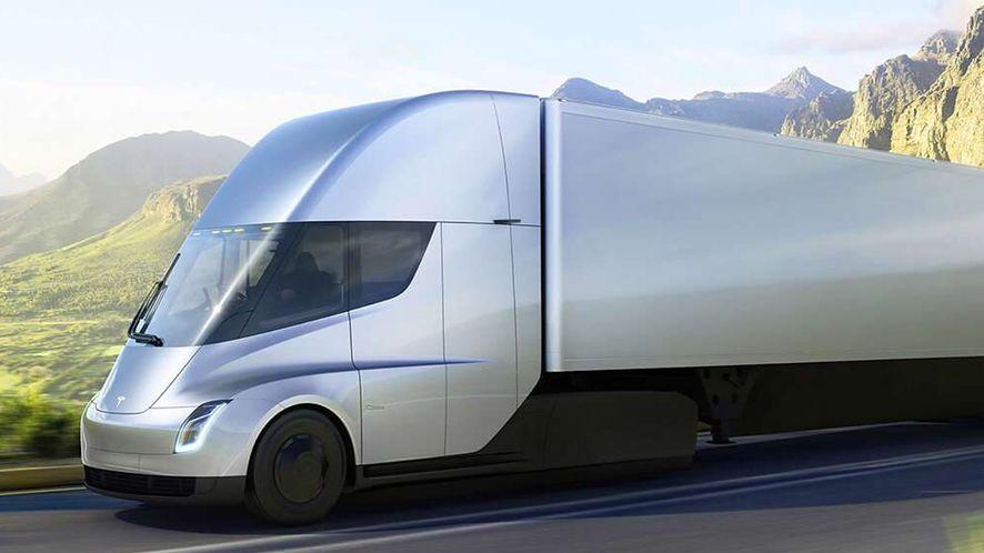 Ciężarówka Tesli otrzymała tryb Mad Max. Niestety, to nie jest dobry pomysł