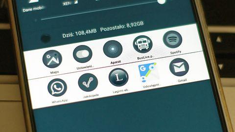 Aplikacja dnia: DIESEL App Switcher (teraz za darmo)