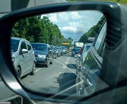 Polacy jeżdżą starymi autami. Tu naprawdę nie ma się czym chwalić