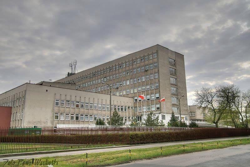 10 Wojskowy Szpital Kliniczny z Polikliniką w Bydgoszczy - 857.25 pkt.