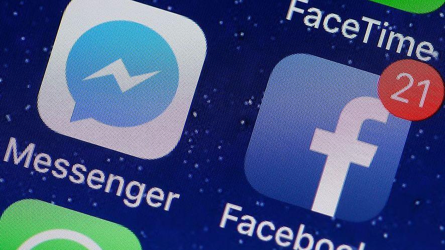 Używacie Facebooka na iPhonie i nagle zostaliście wylogowani z aplikacji? Nie jesteście sami