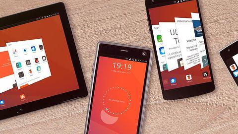 Ubuntu Touch wreszcie z kompilacją 64-bit Arm