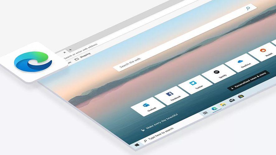 Ignite 2019: przeglądarka Edge z Chromium będzie gotowa 15 stycznia