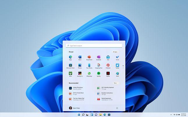 Nowy Start dla Windows?