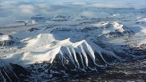 GitHub zachowa kod dla przyszłych pokoleń—w arktycznej krypcie w Norwegii