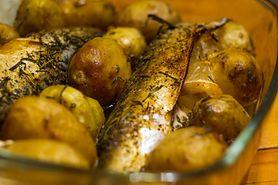 Ziemniaki pieczone - opis, składniki, przygotowanie