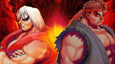 Na Switchu wszystko może być sprzedażowym hitem. Nawet Ultra Street Fighter II