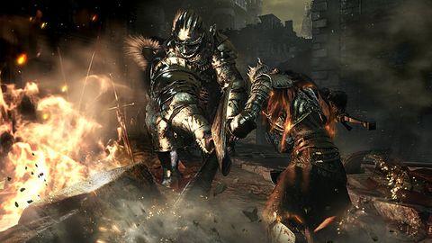 Dark Souls 3 ukończony w niecałe dwie godziny. Nowy rekord świata
