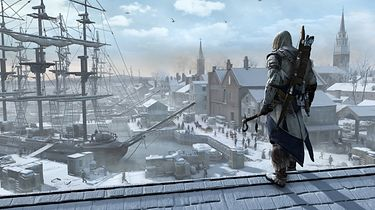 Assassin's Creed 3 trafi na Switcha