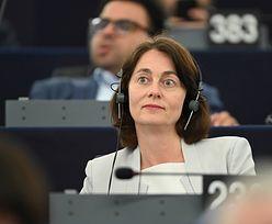 """Niemiecka polityk: """"Polski rząd postępuje jak komuniści"""""""