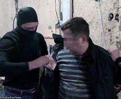 Rosja. 14 lat ciężkiej kolonii karnej dla Polaka