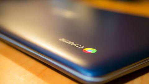 Google Chromebook: naklejka za zgodność z linuksowym demonem fwupd