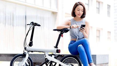 Rower Xiaomi i inne produkty w świetnej promocji. Sklep Tomtop świętuje Dzień Singla