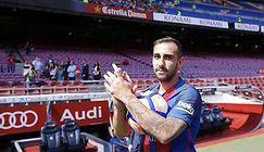 eb558de4c Wielki transferowy niewypał Barcelony? Napastnik zawodzi i wciąż czeka na  gola