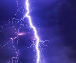 Dziś burze z gradem. IMGW wydał ostrzeżenia. Gdzie jest burza?